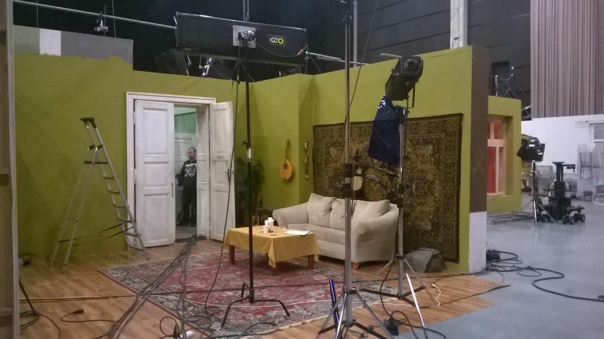II WIZYTY PLAN RADIO TV Kiepscy